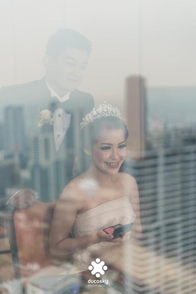 Daniel Maya Wedding | Reception by Sugarbee Wedding Organizer - 002