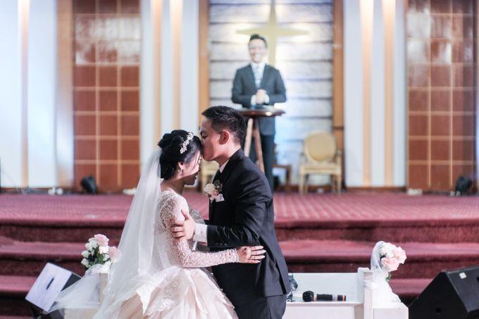 Wedding Of Daniel & Surfika by Ohana Enterprise - 013