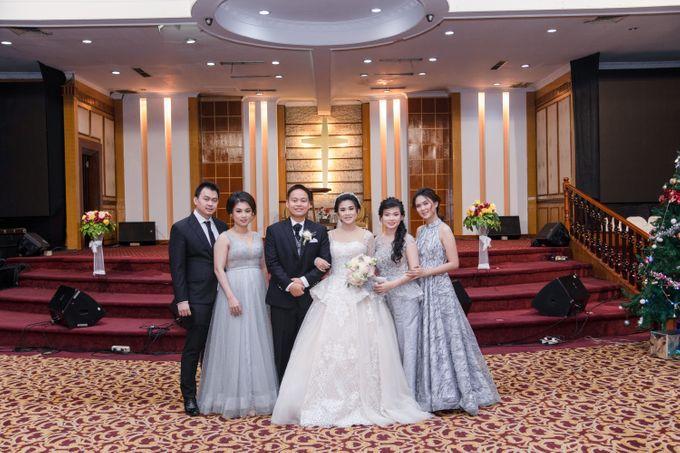 Wedding Of Daniel & Surfika by Ohana Enterprise - 014