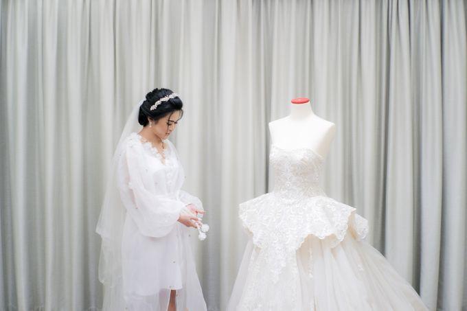 Wedding Of Daniel & Surfika by Ohana Enterprise - 001