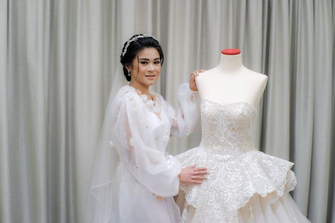 Wedding Of Daniel & Surfika by Ohana Enterprise - 002