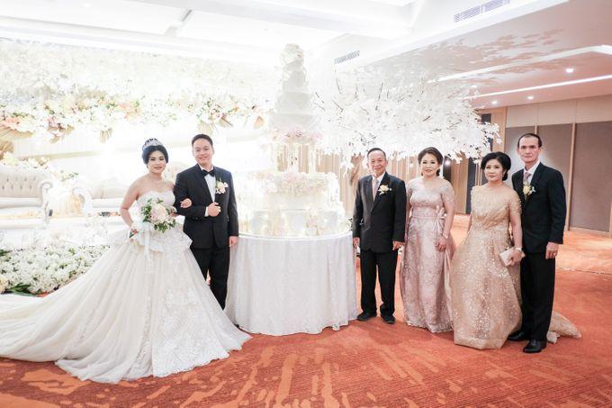 Wedding Of Daniel & Surfika by Ohana Enterprise - 015
