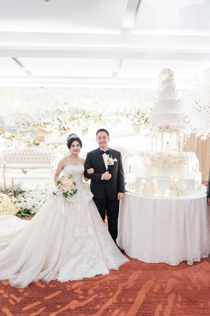 Wedding Of Daniel & Surfika by Ohana Enterprise - 016