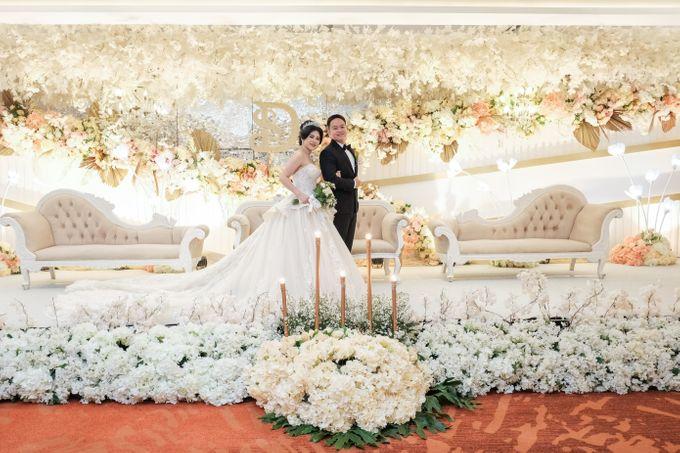 Wedding Of Daniel & Surfika by Ohana Enterprise - 017