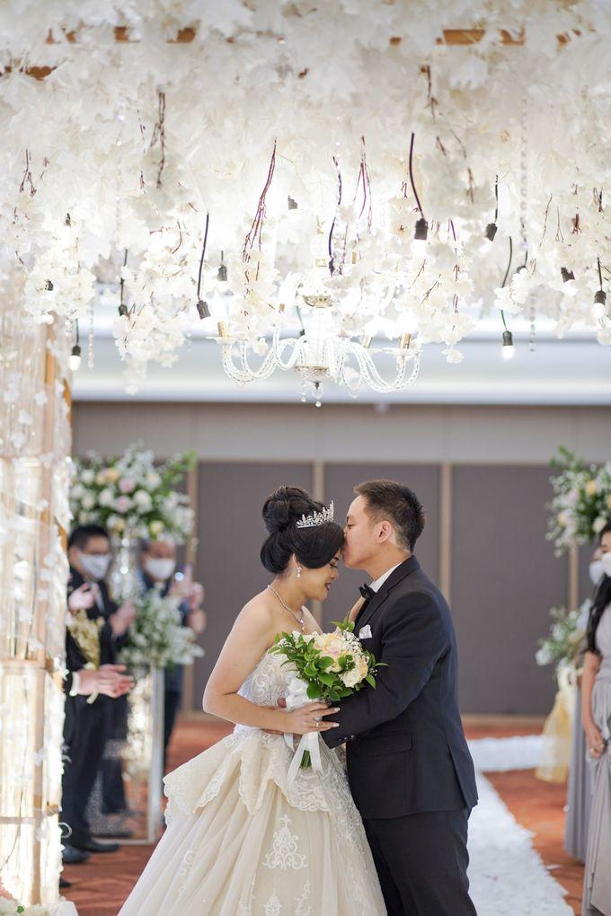 Wedding Of Daniel & Surfika by Ohana Enterprise - 018