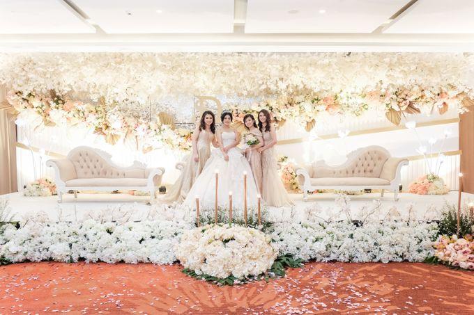 Wedding Of Daniel & Surfika by Ohana Enterprise - 019
