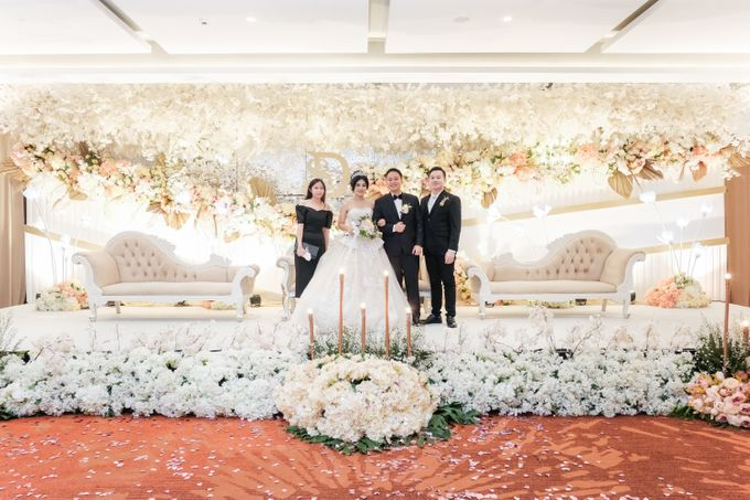 Wedding Of Daniel & Surfika by Ohana Enterprise - 020