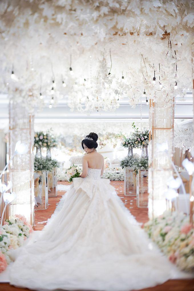 Wedding Of Daniel & Surfika by Ohana Enterprise - 021