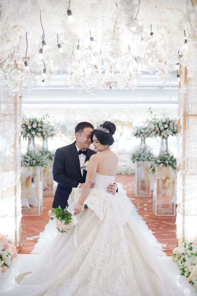 Wedding Of Daniel & Surfika by Ohana Enterprise - 022