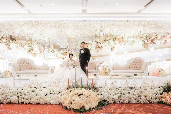 Wedding Of Daniel & Surfika by Ohana Enterprise - 023