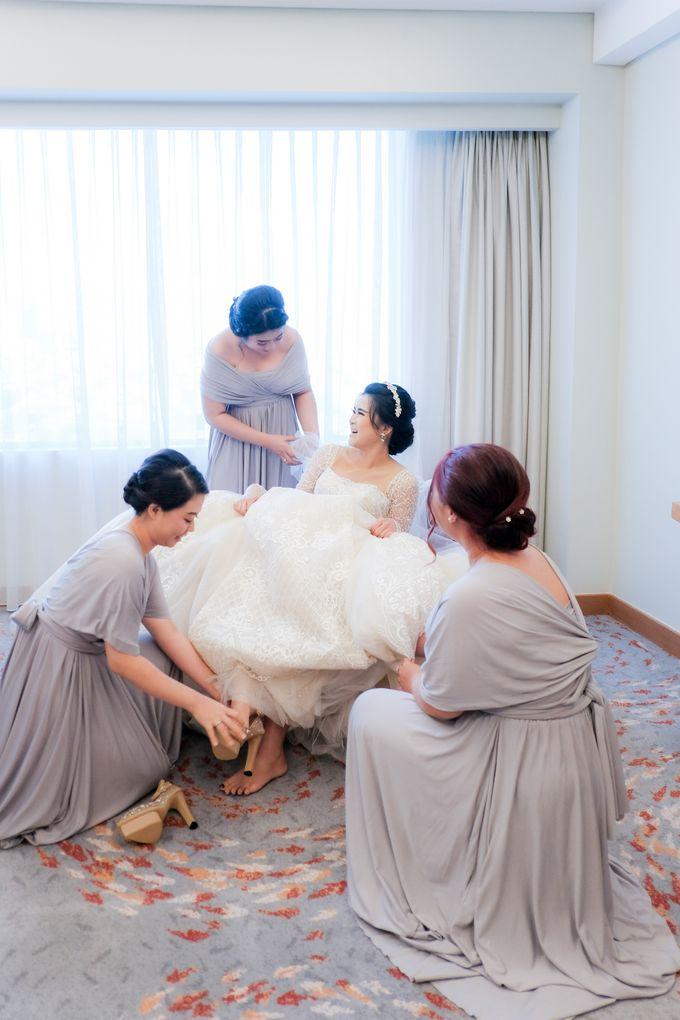Wedding Of Daniel & Surfika by Ohana Enterprise - 003