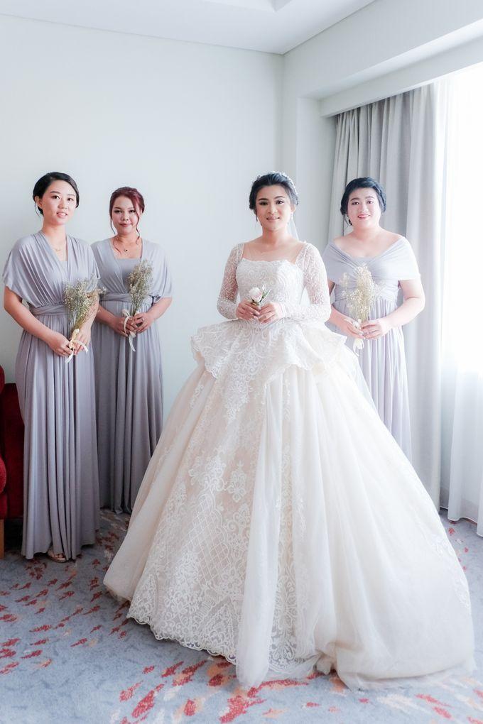 Wedding Of Daniel & Surfika by Ohana Enterprise - 004