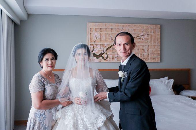 Wedding Of Daniel & Surfika by Ohana Enterprise - 005
