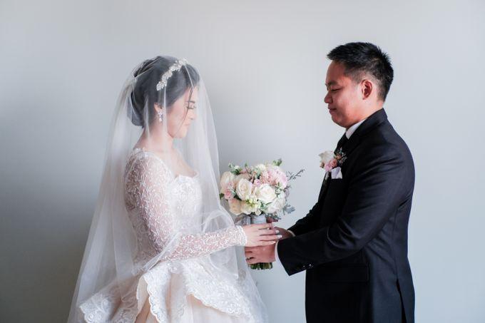 Wedding Of Daniel & Surfika by Ohana Enterprise - 006
