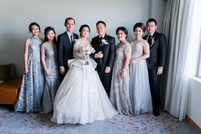 Wedding Of Daniel & Surfika by Ohana Enterprise - 008
