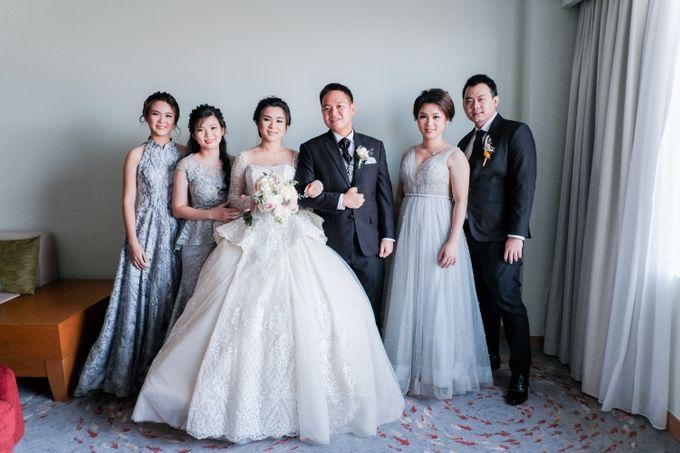 Wedding Of Daniel & Surfika by Ohana Enterprise - 009