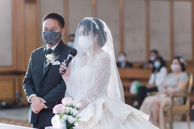 Wedding Of Daniel & Surfika by Ohana Enterprise - 012