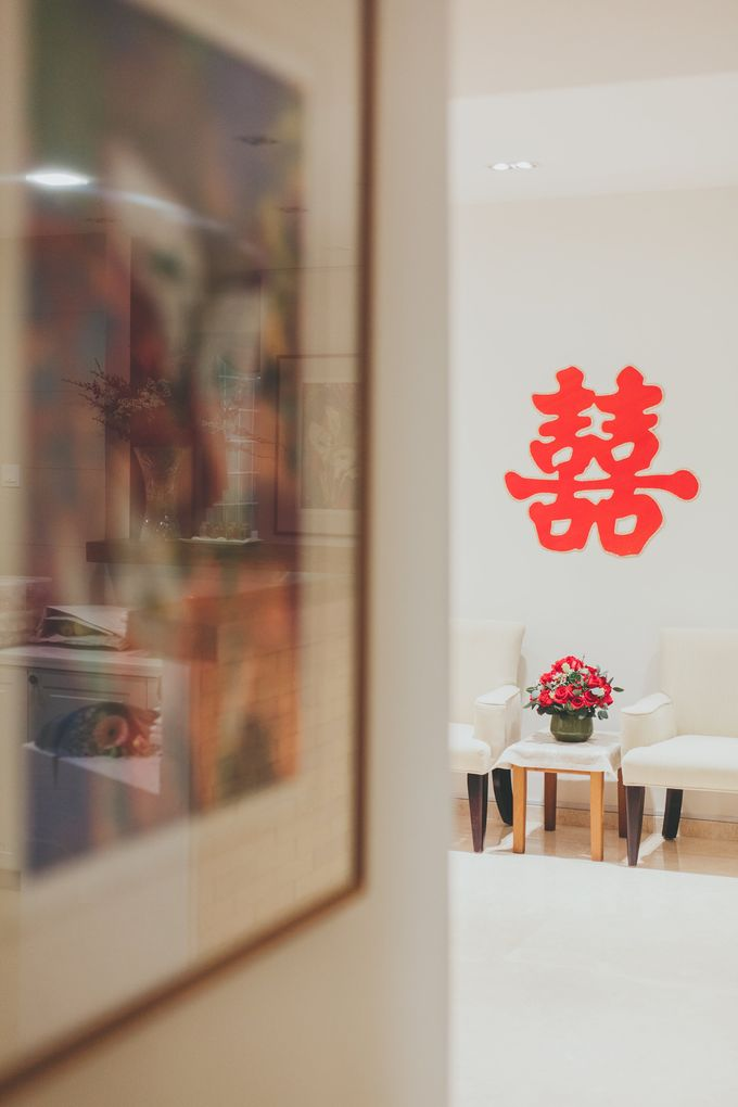Wei Ting ❤️ Daniel - AD by Jen Lim Makeup Artist - 001