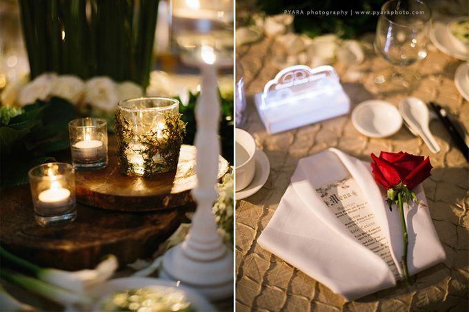 Wedding of daniel ing by fairytale organizer bridestory wedding of daniel ing by pf decoration 001 junglespirit Images