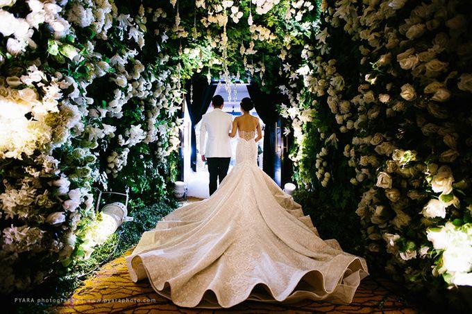 Wedding of daniel ing by fairytale organizer bridestory wedding of daniel ing by pf decoration 004 junglespirit Images