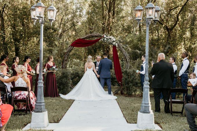 Bakers Ranch Wedding Venue by Bakers Ranch - Premier All Inclusive Wedding Venue - 014