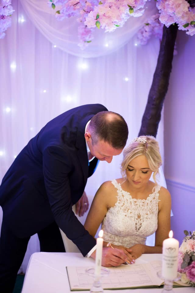 Bridal & events hair  by Danielle Marouzet Hair Design - 028