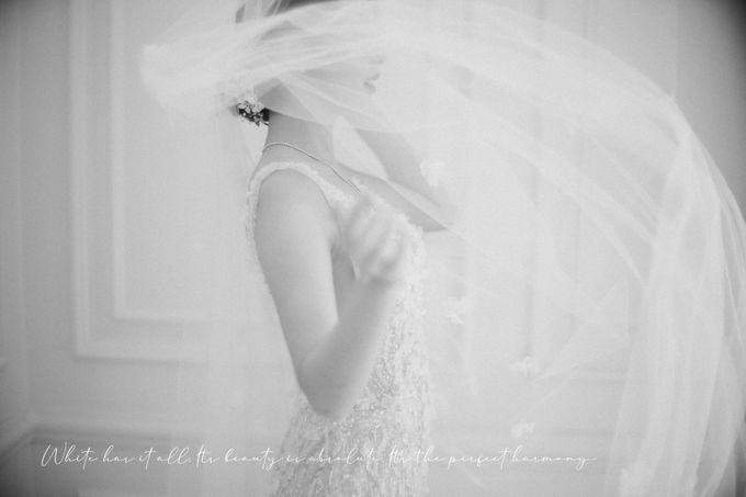 Daniel & Tiffany Wedding by ANTHEIA PHOTOGRAPHY - 002