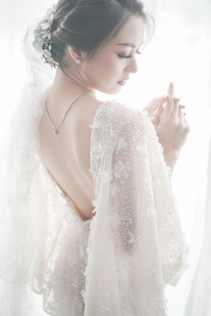 Daniel & Tiffany Wedding by ANTHEIA PHOTOGRAPHY - 004