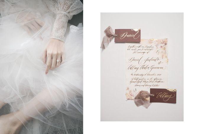 Daniel & Tiffany Wedding by ANTHEIA PHOTOGRAPHY - 005