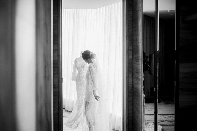 Daniel & Tiffany Wedding by ANTHEIA PHOTOGRAPHY - 006