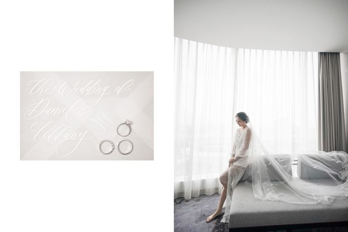 Daniel & Tiffany Wedding by ANTHEIA PHOTOGRAPHY - 007