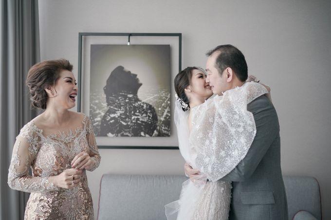 Daniel & Tiffany Wedding by ANTHEIA PHOTOGRAPHY - 008