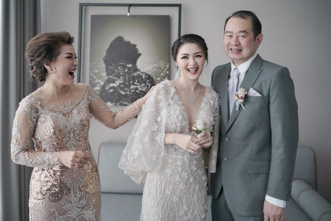 Daniel & Tiffany Wedding by ANTHEIA PHOTOGRAPHY - 009