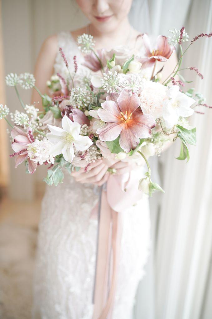 Daniel & Tiffany Wedding by ANTHEIA PHOTOGRAPHY - 010