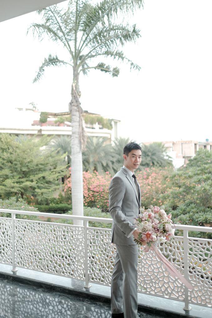 Daniel & Tiffany Wedding by ANTHEIA PHOTOGRAPHY - 012