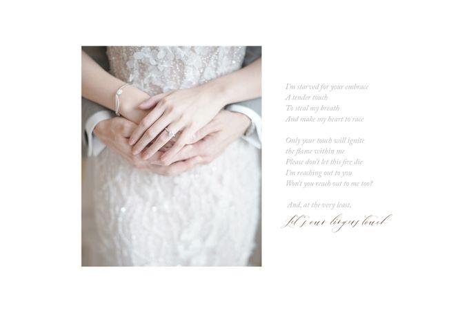 Daniel & Tiffany Wedding by ANTHEIA PHOTOGRAPHY - 014