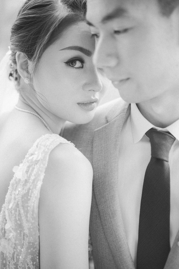 Daniel & Tiffany Wedding by ANTHEIA PHOTOGRAPHY - 015