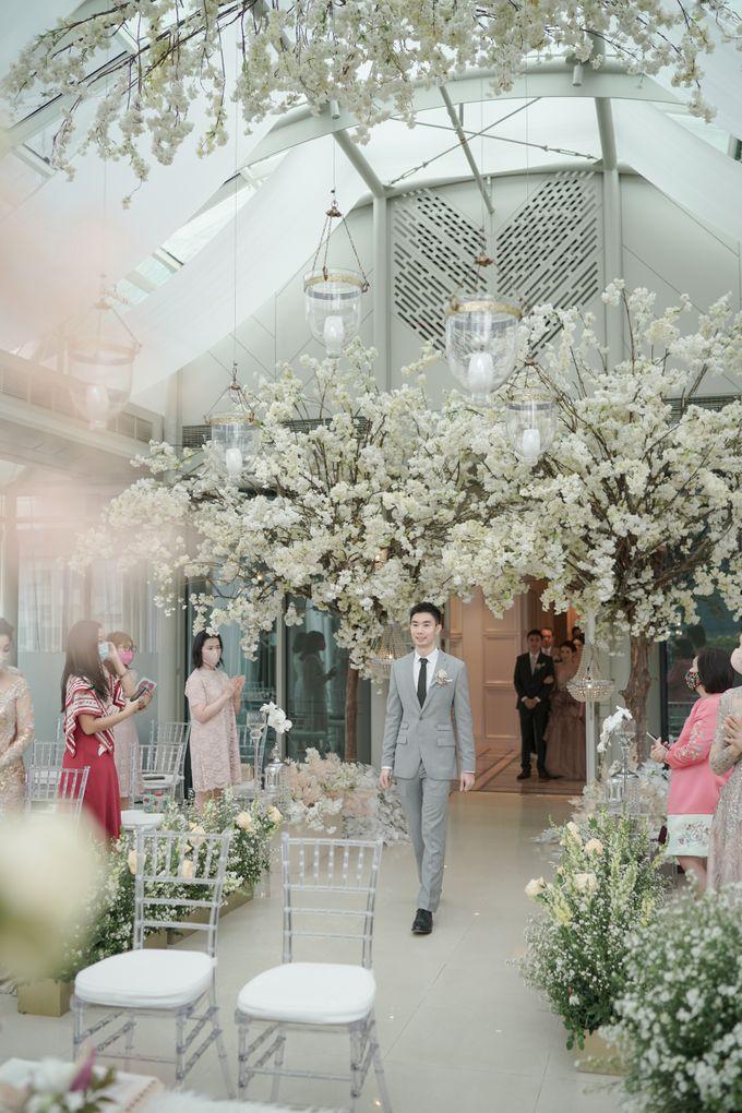 Daniel & Tiffany Wedding by ANTHEIA PHOTOGRAPHY - 016