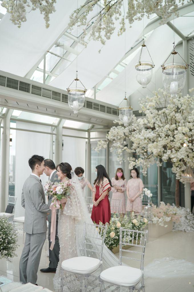 Daniel & Tiffany Wedding by ANTHEIA PHOTOGRAPHY - 017