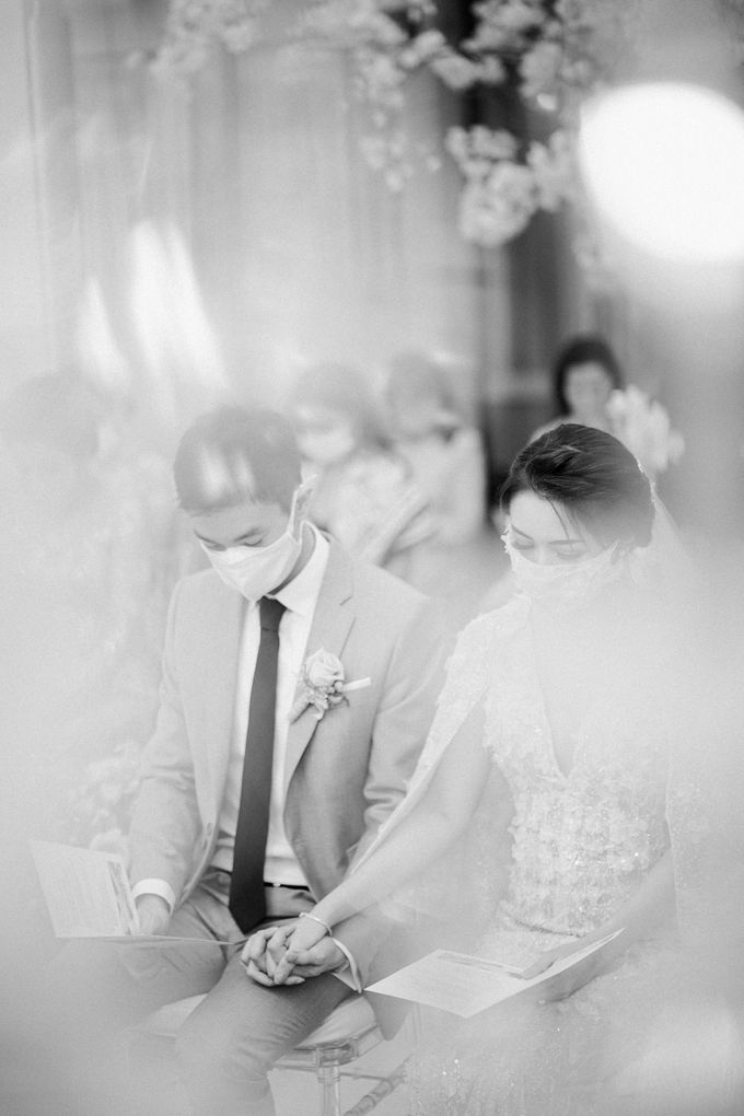 Daniel & Tiffany Wedding by ANTHEIA PHOTOGRAPHY - 018