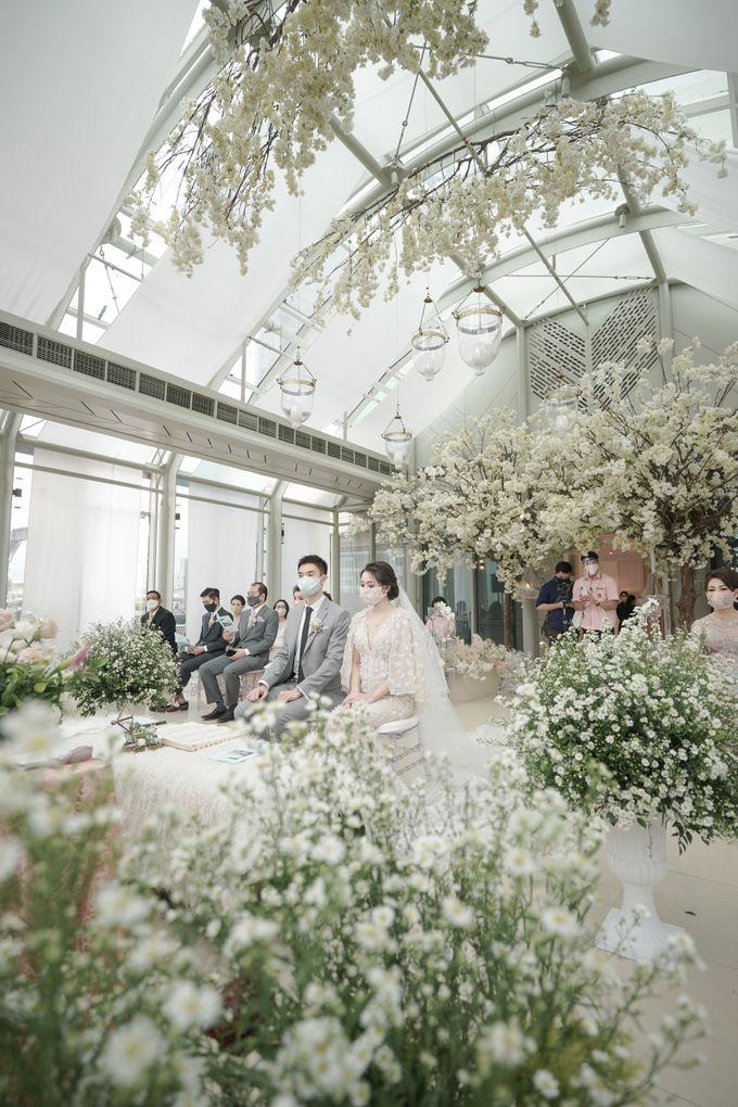 Daniel & Tiffany Wedding by ANTHEIA PHOTOGRAPHY - 019