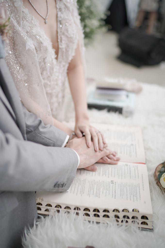 Daniel & Tiffany Wedding by ANTHEIA PHOTOGRAPHY - 020
