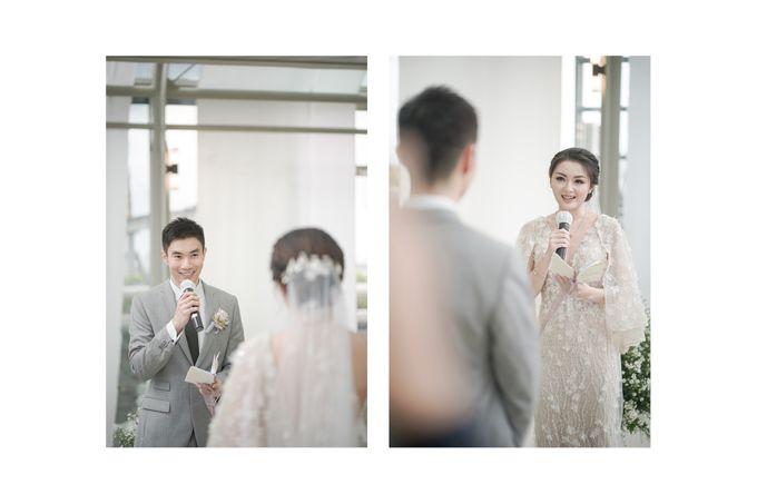 Daniel & Tiffany Wedding by ANTHEIA PHOTOGRAPHY - 021