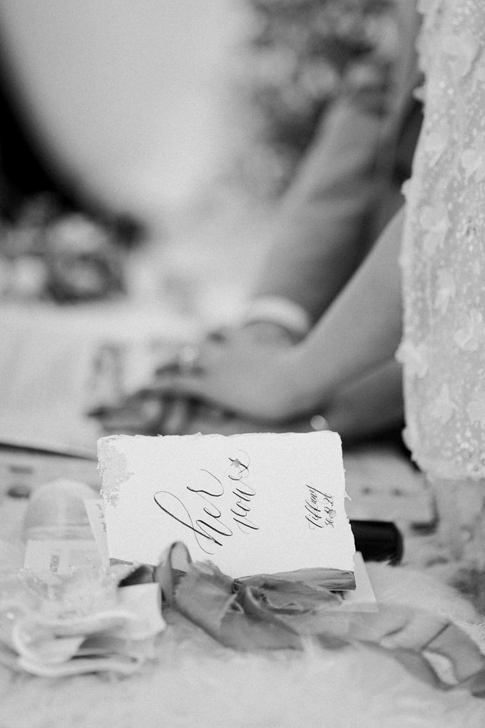 Daniel & Tiffany Wedding by ANTHEIA PHOTOGRAPHY - 022