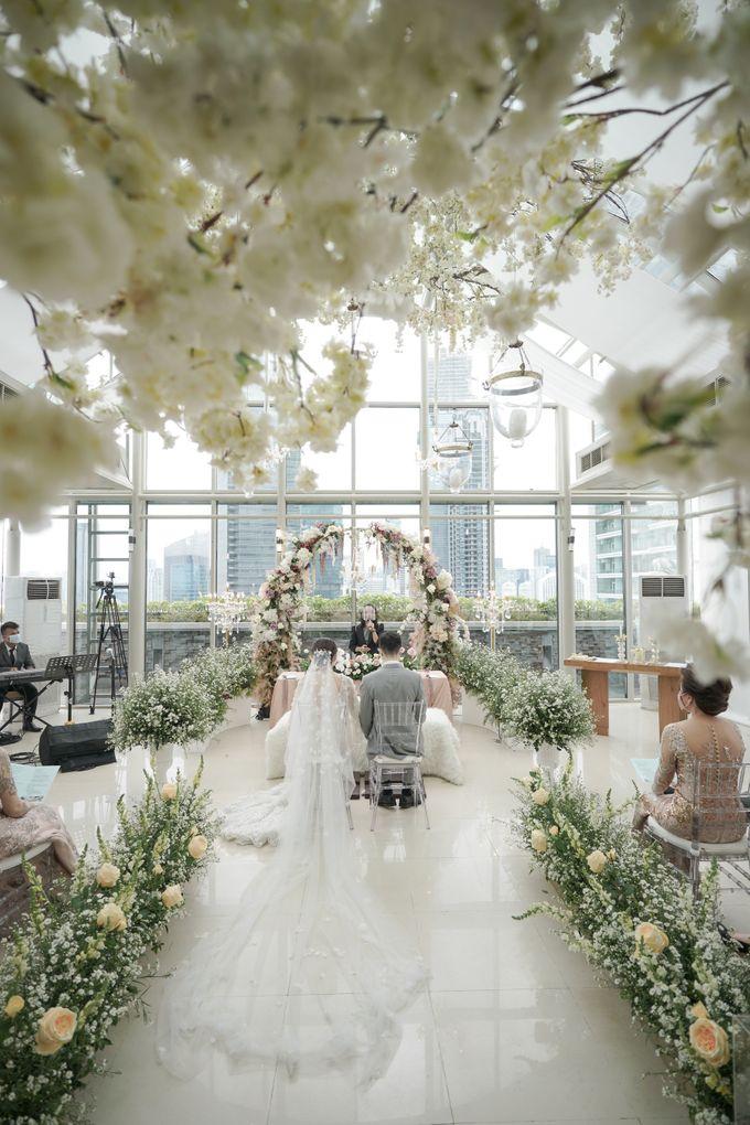 Daniel & Tiffany Wedding by ANTHEIA PHOTOGRAPHY - 026