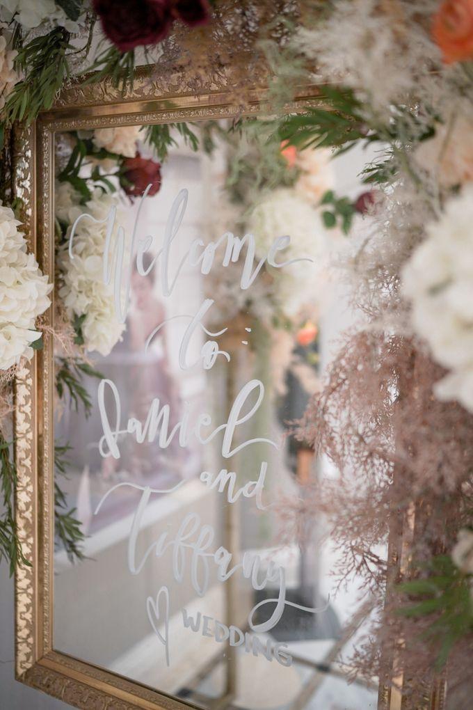 Daniel & Tiffany Wedding by ANTHEIA PHOTOGRAPHY - 027