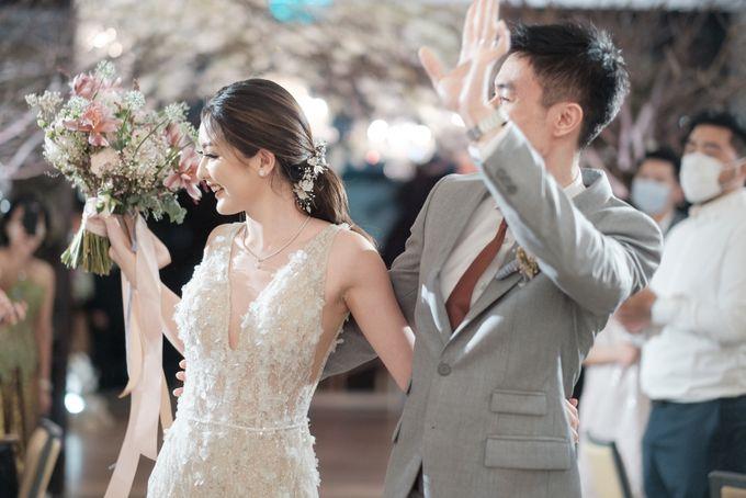 Daniel & Tiffany Wedding by ANTHEIA PHOTOGRAPHY - 029