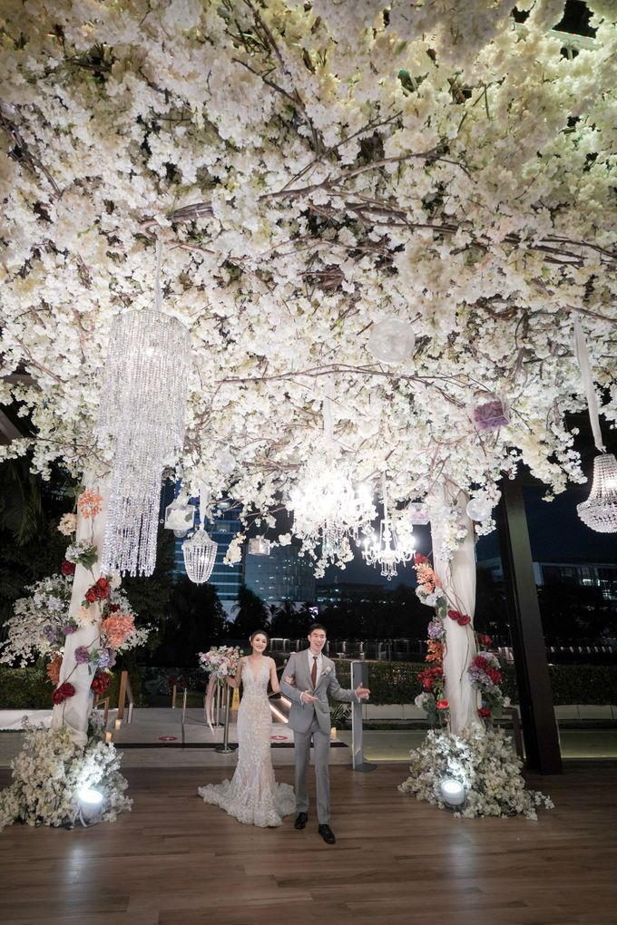 Daniel & Tiffany Wedding by ANTHEIA PHOTOGRAPHY - 030