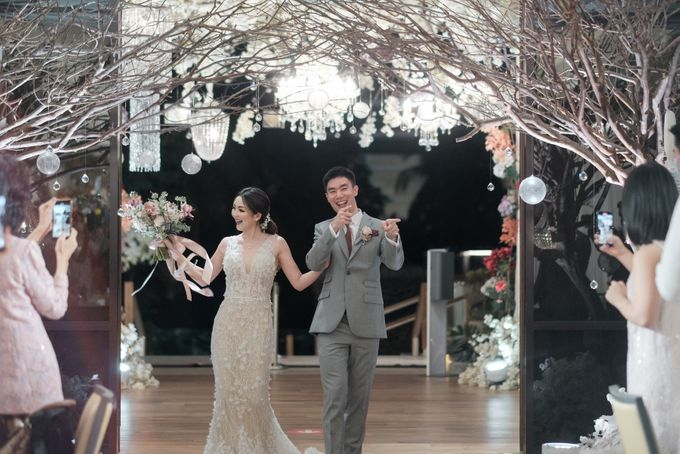 Daniel & Tiffany Wedding by ANTHEIA PHOTOGRAPHY - 031