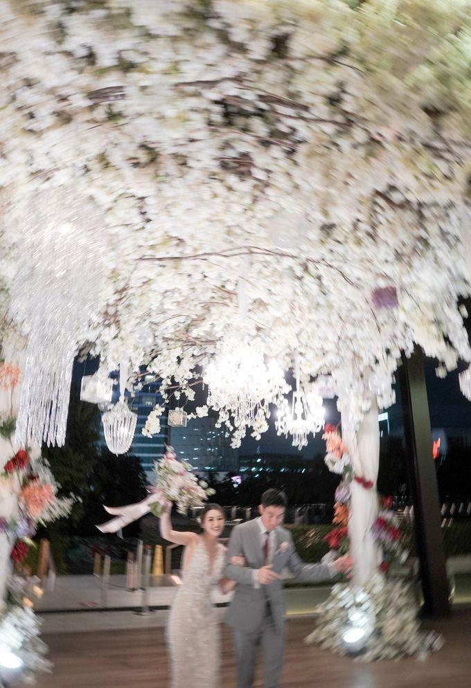 Daniel & Tiffany Wedding by ANTHEIA PHOTOGRAPHY - 032
